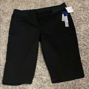 Super stretch 16p Lon  long shorts